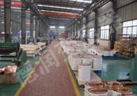 重庆scb10干式变压器生产线