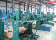 重庆变压器厂家生产设备