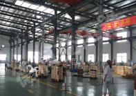 生产中的重庆scb10干式变压器