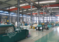 重庆s11油浸式变压器生产线