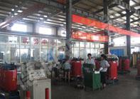 重庆变压器厂实验中心